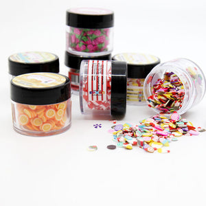 Dress my Craft Shaker Elements Coffee Carnival Mix