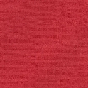 12x12 My Colors Glimmer Imperial Red Cardstock