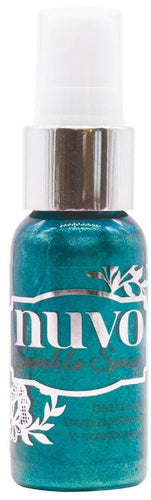 Nuvo Sparkle Spray 1oz Marine Mist