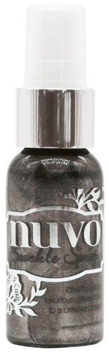 Nuvo Sparkle Spray 1oz Morning Fog