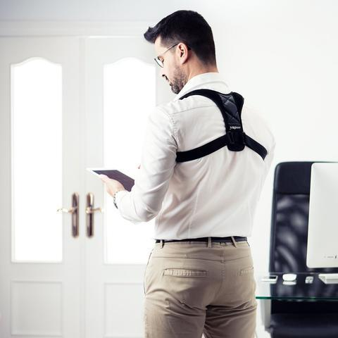 POSTUREFIX™ POSTURE CORRECTOR (ADJUSTABLE FOR ALL SIZES)