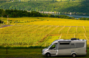 Adirondack Park and Finger Lakes RV Adventure Guide