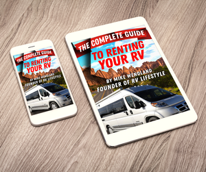{EBOOK} The Complete Guide to Renting Your RV