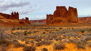 Southern Utah RV Adventure Guide
