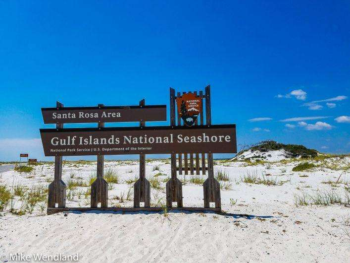 Florida's Gulf Coast RV Adventure Guide