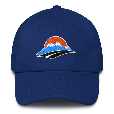 RV Lifestyle Cotton Cap