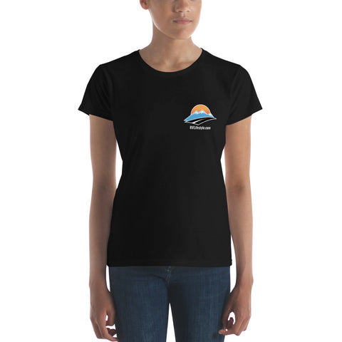 RV Lifestyle Women's short sleeve t-shirt