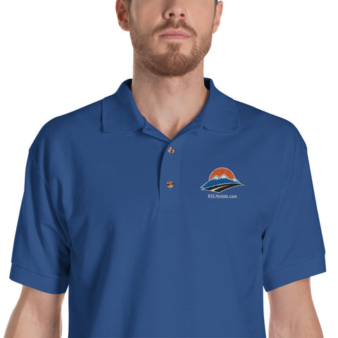 RV Lifestyle Polo Shirt