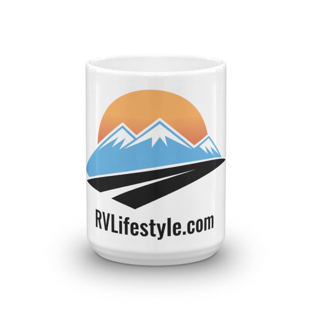 RV Lifestyle Mugs