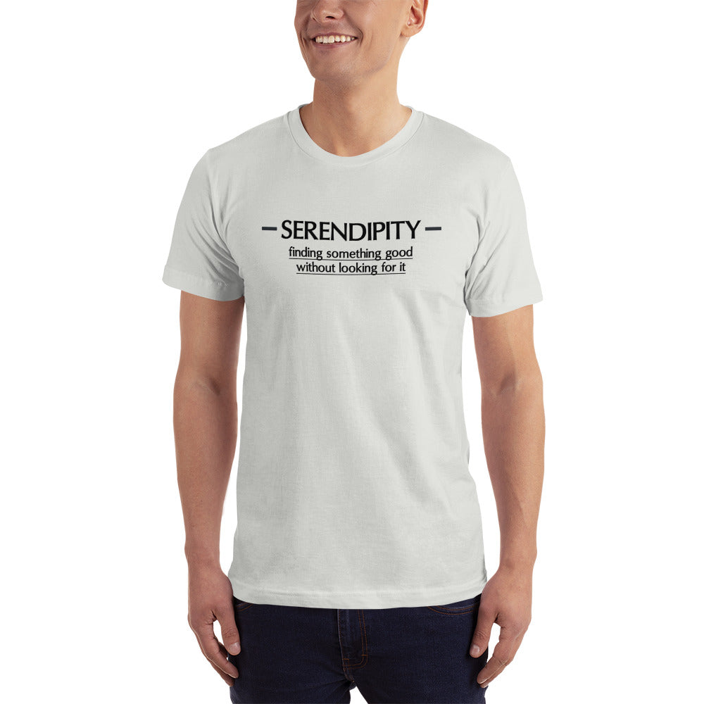 Serendipity Short-Sleeve T-Shirt