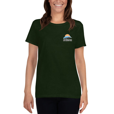 Women's 330 Rule short sleeve t-shirt