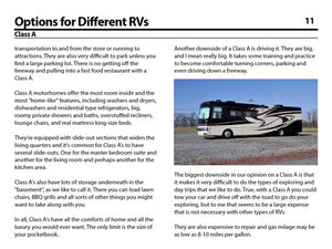 RV Buying Secrets