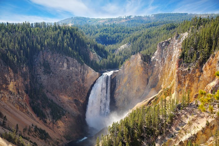 Yellowstone National Park RV Adventure Guide