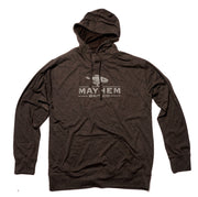 Mayhem Bait Co Lightweight Hoodie