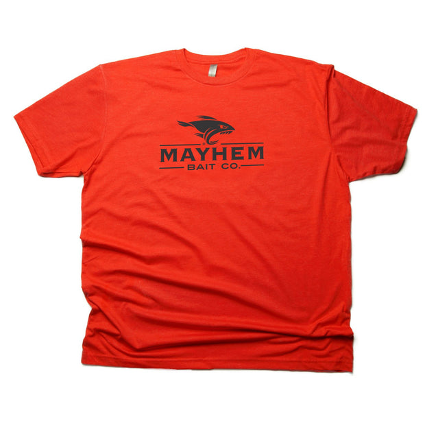 Mayhem Bait Co Graphic Tee