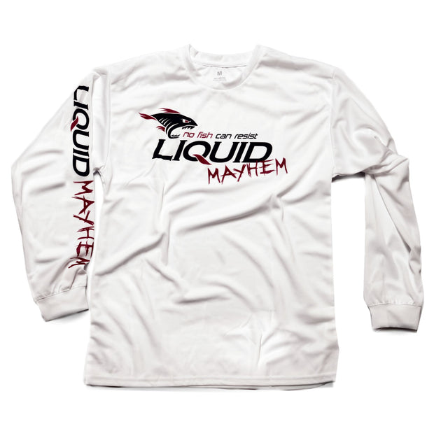 Liquid Mayhem Tournament Jersey