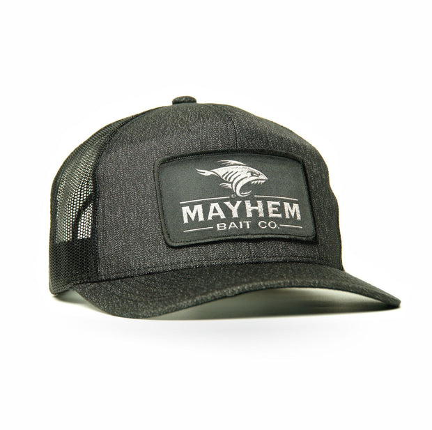 Mayhem Bait Co Snap Back Hat