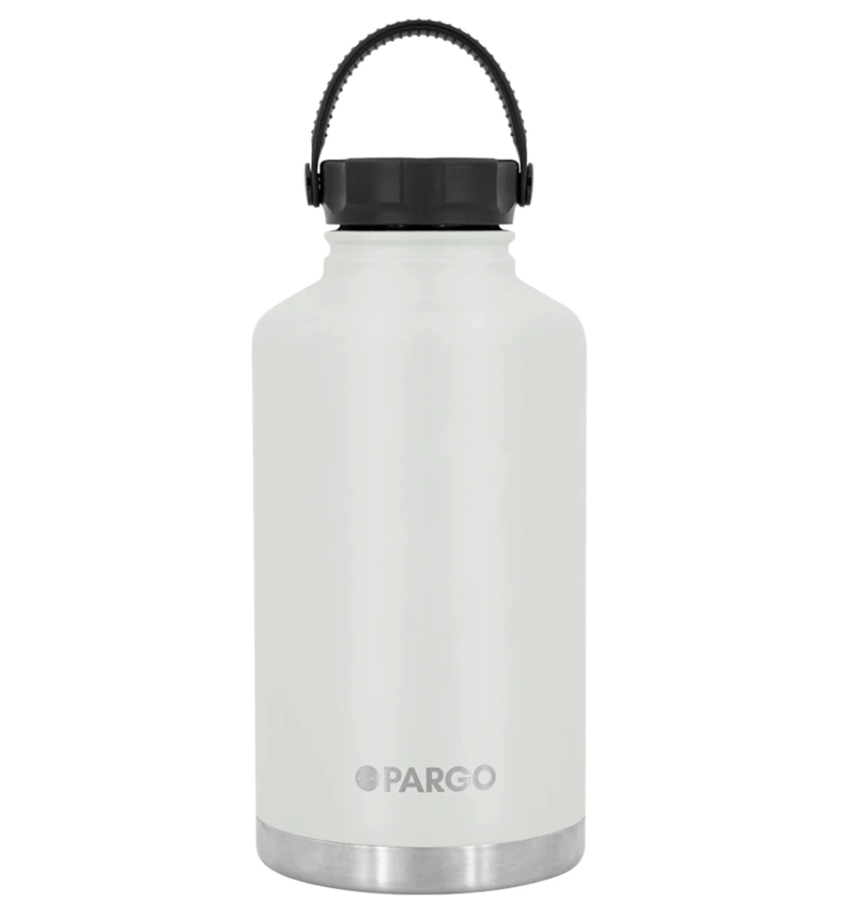 Insulated Growler Bone White