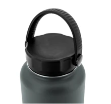Insulated Water Bottle Charcoal