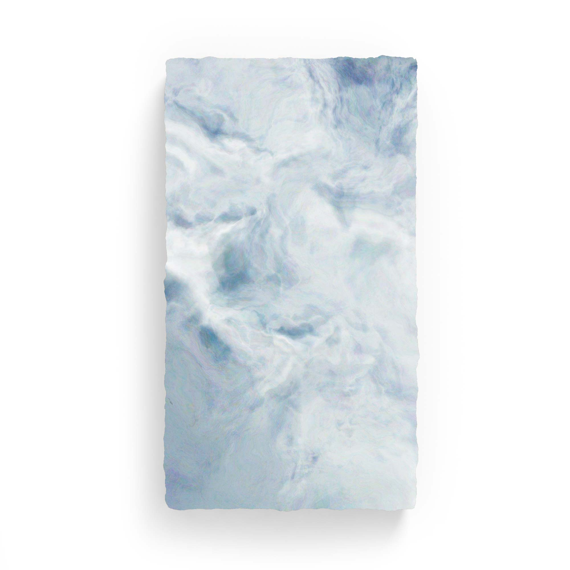 Early Grey Marble Soap Bar