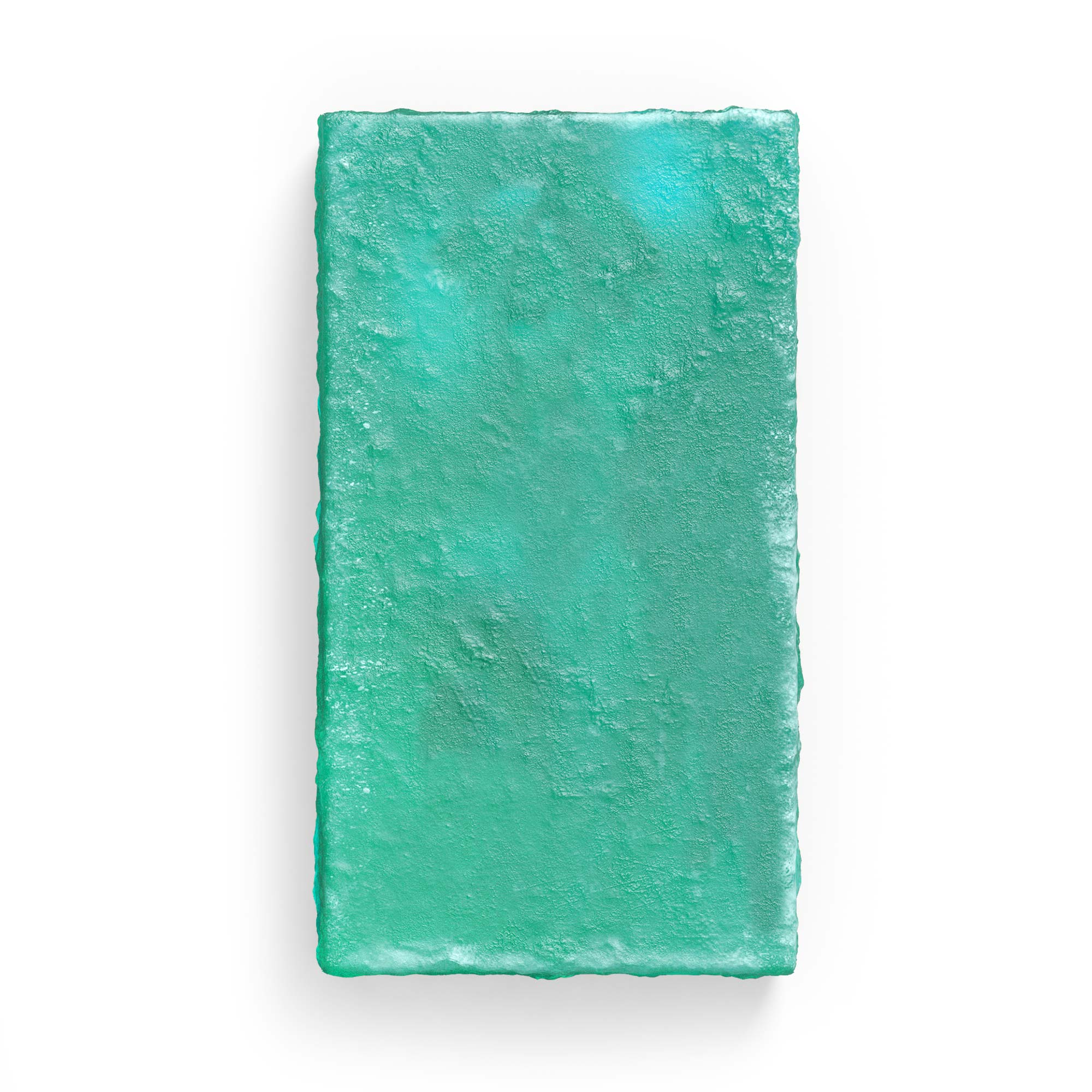 Fresh Basil Solid Soap Bar