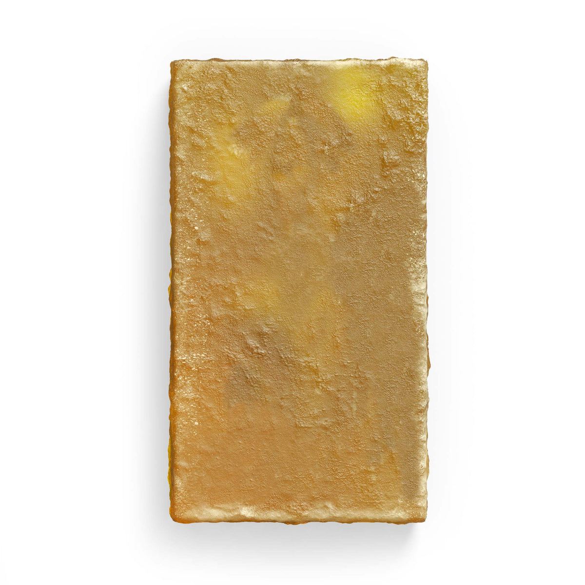 Golden Marigold Solid Soap Bar