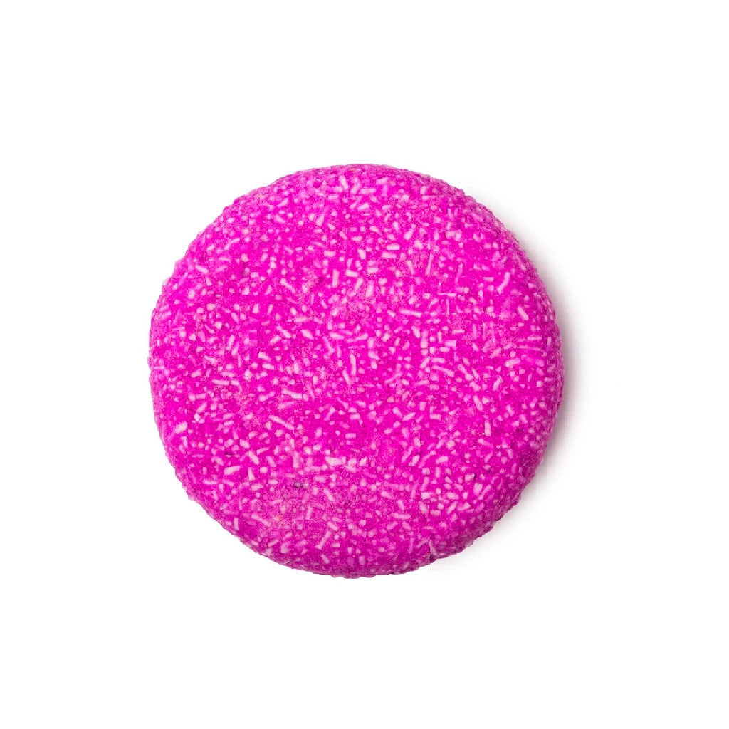 Cosmic Rose Shampoo Bar