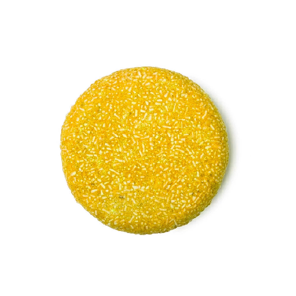 Bright Citrus Shampoo Bar