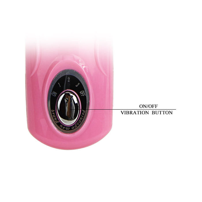Amazing Vibro Massager with Vibrating Egg, Exclusive on www.masalatoys.com