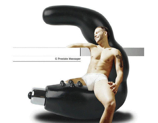 Fairy Hook, G Spot Stimulator & Prostrate Massager, Intense Erections, Exclusive on www.masalatoys.com