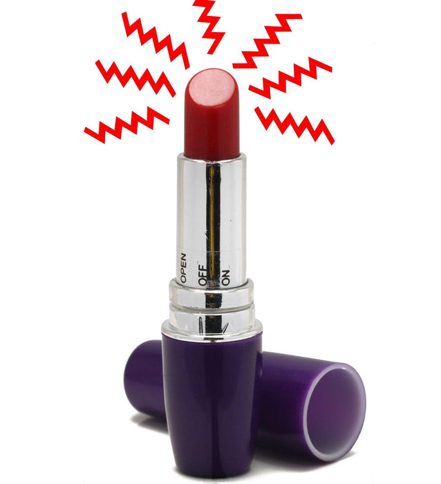 Discreet Lipstick Vibrator, Exclusive on www.masalatoys.com