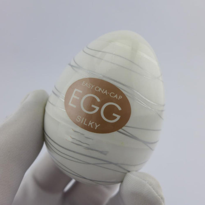 Masturbating EGG, Exclusive on www.masalatoys.com