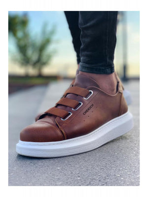Sneakerjeans Brown Banding Sneaker CH253