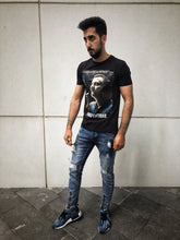 Load image into Gallery viewer, Black Escobar Printed T-Shirt OT9 Streetwear T-Shirts - Sneakerjeans