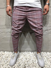 Load image into Gallery viewer, Casual Jogger Pant A136 Streetwear Jogger Pants - Sneakerjeans