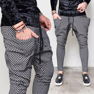 Big Side Pocket Baggy Jogger Pant SJ66 Streetwear Jogger Pants - Sneakerjeans