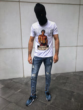 Load image into Gallery viewer, Rocky Printed T-Shirt OT16 Streetwear T-Shirts