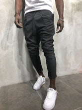 Load image into Gallery viewer, Anthrazit Banding Casual Jogger Pant A56 Streetwear Jogger Pants