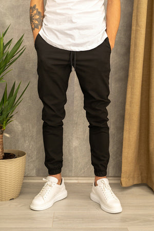 Sneakerjeans Gray Functional Pant DR5524
