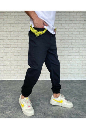 Sneakerjeans Cream Functional Pant DR5524
