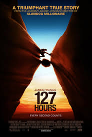 127 Hours iTunes XML