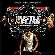 Hustle and Flow HD UV