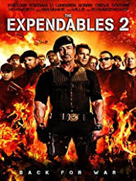 The Expendables 2 HD