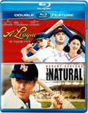 Baseball and Zorro Bundle HD UV