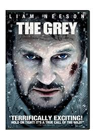 The Grey HD iTunes