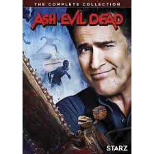 Ash vs Evil Dead Complete Collection HD UV