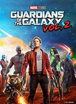 Guardians of the Galaxy Vol. 2  4K FULL CODE