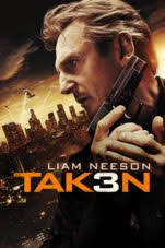 Taken 3 Unrated HD