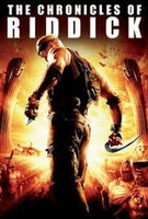 Chronicles of Riddick iTunes HD