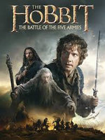 Hobbit: The Battle of the Five Armies HD